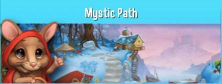 Pet Rescue Saga, Mystic Path