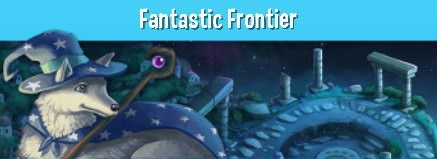 Pet Rescue Saga, Fantastic Frontier