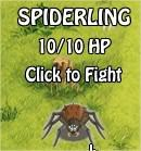 Spiderling ,Legends: Rise of a Hero