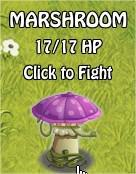 Marshroom ,Legends: Rise of a Hero