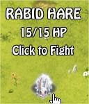 Rabid Hare ,Legends: Rise of a Hero