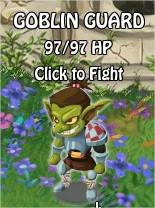 Goblin Guard ,Legends: Rise of a Hero