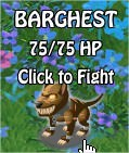 BarGhest ,Legends: Rise of a Hero