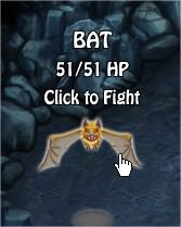 Bat, Legends: Rise of a Hero