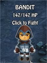 Bandit, Legends: Rise of a Hero