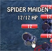 Spider Maiden, Legends: Rise of a Hero