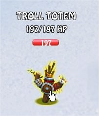 Troll Totem, Legends: Rise of a Hero
