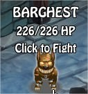 Barghest, Legends: Rise of a Hero