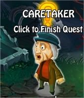 Caretaker, Legends: Rise of a Hero