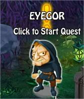 Eyegor, Legends: Rise of a Hero