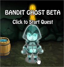 Bandit Ghost Beta, Legends: Rise of a Hero