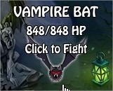 Vampire Bat, Legends: Rise of a Hero