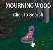 Mourning Wood, Legends: Rise of a Hero