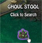 Ghoul Stool, Legends: Rise of a Hero