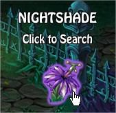 Nightshade, Legends: Rise of a Hero