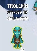 Trollkin, Legends: Rise of a Hero
