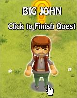 Big John, Legends: Rise of a Hero