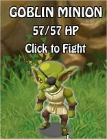 Goblin Minon ,Legends: Rise of a Hero