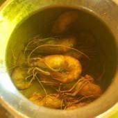 寧夏夜市, 料理長胡椒蝦, 胡椒蝦