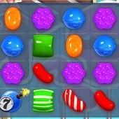 Candy Crush Saga, Booster, Lucky Candy