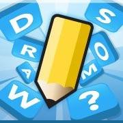 Draw Something, Facebook