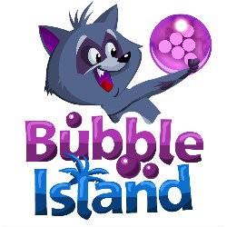 Bubble Island, Facebook