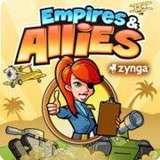 Empires & Allies, Facebook
