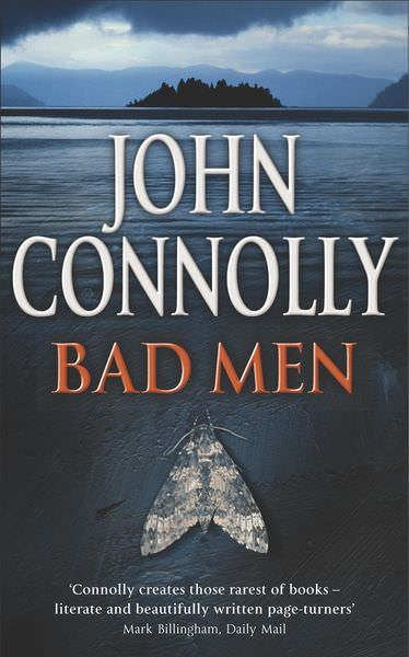 Bad Men, John Connolly