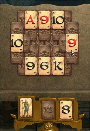 Pyramid Solitaire Saga, 遊戲技巧