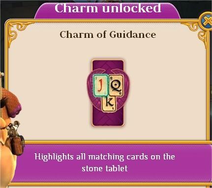 Charm, Charm of Guidance