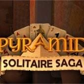 Pyramid Solitaire Saga, Facebook Games