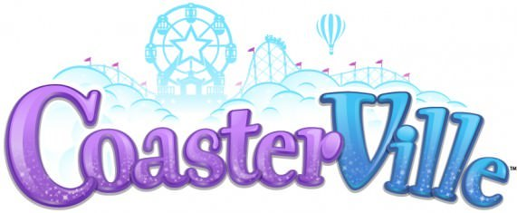CoasterVille, Facebook games