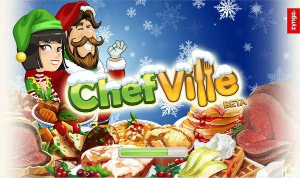 ChefVille, 聖誕節