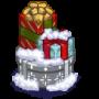 ChefVille, 禮物堆