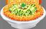 ChefVille, 綠色豆子焗烤