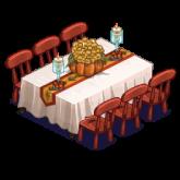 ChefVille, 冬季節日主廚桌