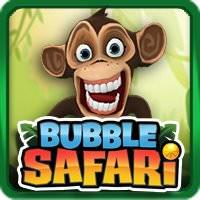 Bubble Safari, Facebook