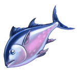 ChefVille, 巨型鮪魚