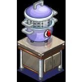 ChefVille, Steamer