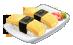 ChefVille, 玉子握壽司