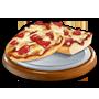 ChefVille, 加州大蒜乳酪披薩