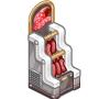 ChefVille, 臘腸架