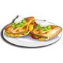 墨式乳酪薄餅,ChefVille(廚師小鎮)
