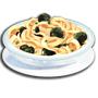 奶油蝸牛寬麵,ChefVille(廚師小鎮)