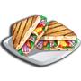 烤蔬菜三明治,ChefVille(廚師小鎮)