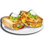 墨西哥雞肉乳酪煎餅,ChefVille(廚師小鎮)