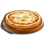 起士披薩,ChefVille(廚師小鎮)