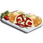 披薩餃,ChefVille(廚師小鎮)