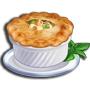 雞肉派,ChefVille(廚師小鎮)