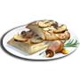 蘑菇薄餅,ChefVille(廚師小鎮)